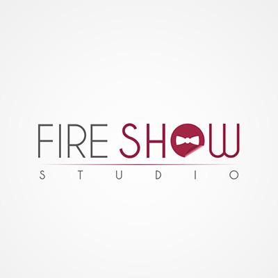Fire Show studio