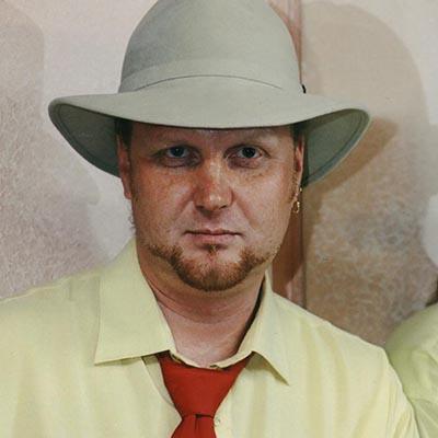 Antonio Kolosov