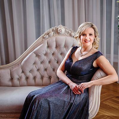 Ольга Зажигалкина