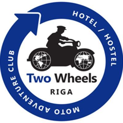 TwoWheels hotel