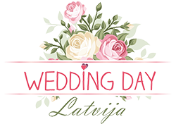 Wedding Day EXPO Latvija 2019