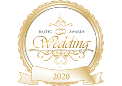 Kāzu prēmija Baltic Wedding Awards