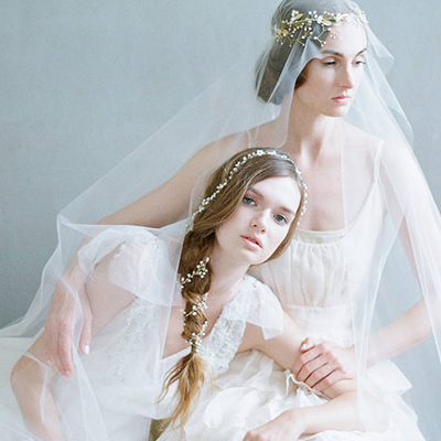 Aksesuāri līgavai