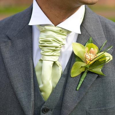 Līgavaiņa tērpa nozīmīgie ,,sīkumi''