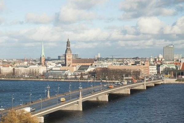 Прогулка по семи мостам