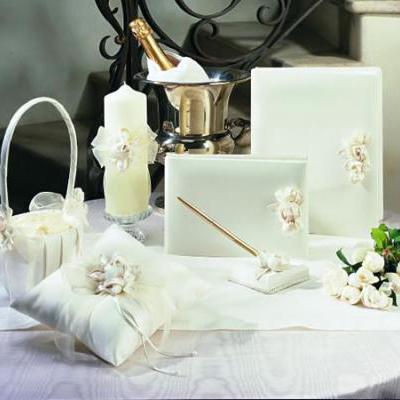Приятные мелочи для свадьбы