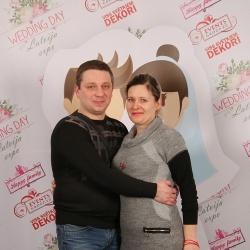 Wedding Day EXPO Latvija 2017-