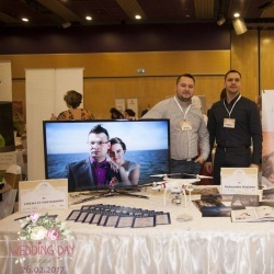 Wedding Day EXPO Latvija 2017-