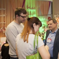 Wedding Day EXPO Latvija 2016/2-